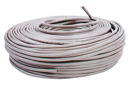 Cat6 solid wire